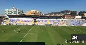 Felgueiras e Oliveira do Hospital asseguram presença na Liga 3 - Diário IOL