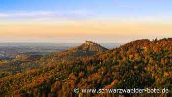 Albstadt - Stempeljagd aufden zehn Traufgängen - Schwarzwälder Bote