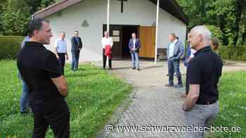 Albstadt - Wir wollen die Bürger hier halten - Schwarzwälder Bote