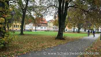 Albstadt - Der Schuss aus der Hüfte hat ins Schwarze getroffen - Schwarzwälder Bote