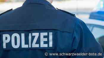 Zeugen gesucht - Mann will Elfjähriger in Albstadt Handy stehlen - Schwarzwälder Bote