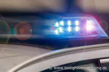 Mann wird in Besigheim gewalttätig: Attacke auf Frau und Hund - Bietigheimer Zeitung