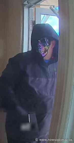 Kindersley RCMP investigating bank robbery in Dodsland - The Battlefords News-Optimist