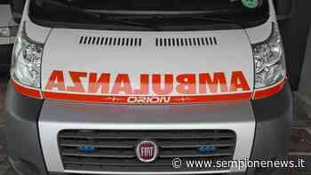 Paura per una caduta dalla bici a Magnago - Sempione News