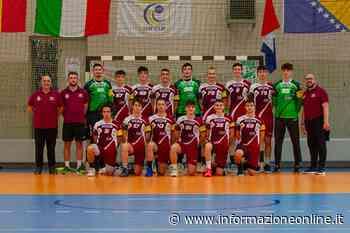 Finali nazionali di pallamano, Cassano Magnago ancora in campo - InformazioneOnline.it