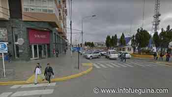 Detienen en Río Grande a dos mujeres que mecheaban en comercio céntrico - Infofueguina