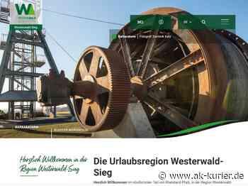 Neue Tourismus-Website für den Landkreis Altenkirchen - AK-Kurier - Internetzeitung für den Kreis Altenkirchen
