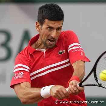 Traum-Halbfinale perfekt: Djokovic trifft in Paris auf Nadal - radioleverkusen.de