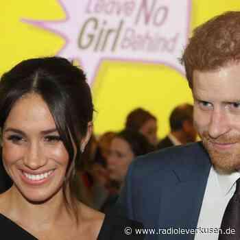 Prinz Harry: Queen hat Namensgebung befürwortet - radioleverkusen.de