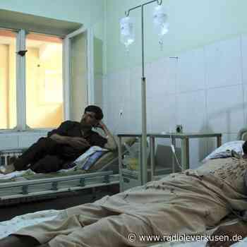 Mehrere Tote bei Angriff auf Minenräumer in Afghanistan - radioleverkusen.de