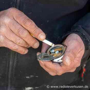 Medikamente zum Tabak-Ausstieg auf Kassenkosten geplant - radioleverkusen.de