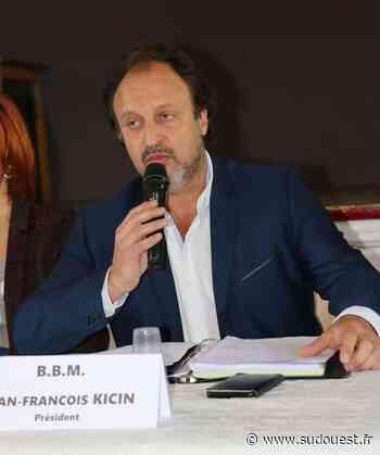 Marmande/Basket-ball : Jean-François Kicin quitte le BBM presque sans explications - Sud Ouest