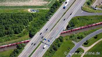 Rodgau (Offenbach): Frust über Verkehr – Kein Plan für die Zukunft - op-online.de