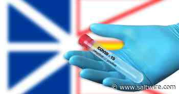 Two new cases of COVID-19 in Newfoundland and Labrador June 7   Saltwire - SaltWire Network