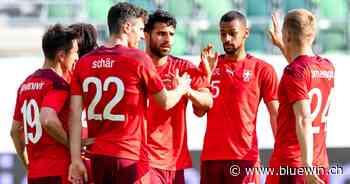 L'équipe de Suisse est entrée dans le vif du sujet - Bluewin