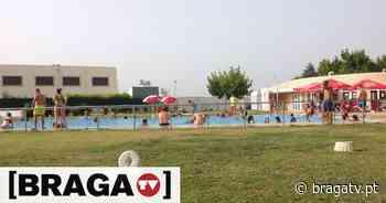 Braga: Piscina de Ferreiros não abre este verão por precaução - Braga TV