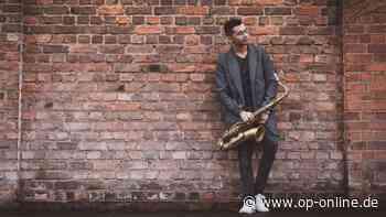 Maintal: Saxophonist Darius Blair ist jüngster Gewinner des Frankfurter Jazzstipendiums - op-online.de