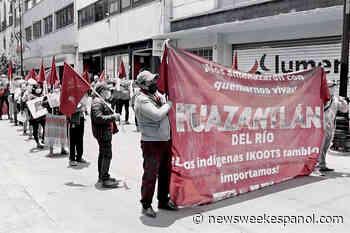 'Vientos de sangre', un documental sobre la matanza de San Mateo del Mar, Oaxaca - Noticias