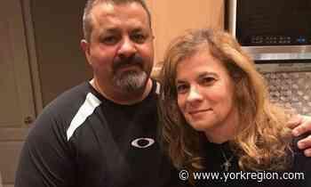 Family of Markham cyclist killed 1 year ago raising funds for commemorative bench - yorkregion.com
