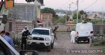 Violencia en Valle de Santiago: atacan a balazos a cinco hombres dentro de una casa en San Juan - Periódico AM