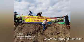 Habitantes de Coello y Espinal se reunirán con la ANI para exigir puente vehicular - El Nuevo Dia (Colombia)