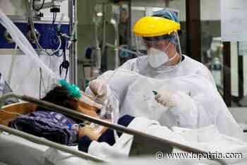 Más carreras con pacientes covid-19: el Hospital San Félix de La Dorada tiene una ocupación del 130% - La Patria.com