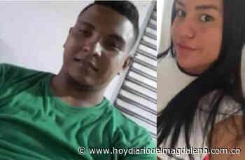 Pareja fue asesinada a bala – HOY DIARIO DEL MAGDALENA - Hoy Diario del Magdalena