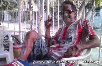 Falleció peatón arrollado por una moto – HOY DIARIO DEL MAGDALENA - HOY DIARIO DEL MAGDALENA
