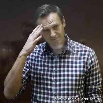 Nawalny-Organisationen in Russland verboten - radioleverkusen.de