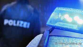 Unbekannte sprengen Geldautomat in Herzogenrath - t-online.de