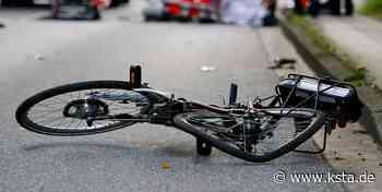Rhein-Sieg: Radfahrer verletzt sich bei Sturz in Windeck schwer - Kölner Stadt-Anzeiger