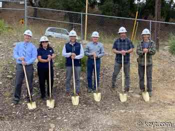 Start of Santa Ana Bridge replacement project brings Ventura County one step closer to removing Matilija Dam | NewsChannel 3-12 - KEYT