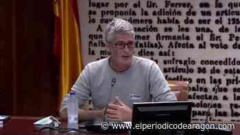 Teruel Existe afirma que los parques eólicos pueden causar despoblación - El Periódico de Aragón