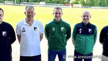 Drei Neue für Fußball-Bezirksligist TSV Bassum - kreiszeitung.de