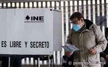Con casillas inexistentes, dan triunfo a candidato de Morena en Coatepec   PalabrasClaras.mx - PalabrasClaras.mx