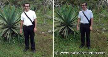 Lamentan muerte de seminarista originario de Santa María de Pantasma - Radio ABC   Noticias ABC