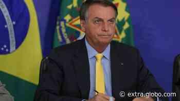 Bolsonaro marca reunião com deputados e senadores no Alvorada para discutir filiação ao Patriota - Extra
