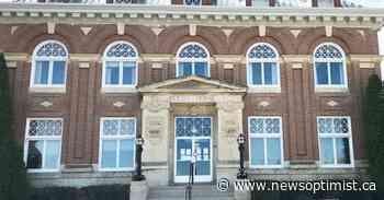 Damian Moosomin's accused killer has bail hearing Monday - The Battlefords News-Optimist