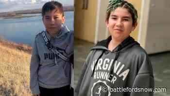 North Battleford teens missing again - battlefordsNOW