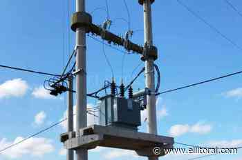El Área Industrial y Tecnológica de San Jerónimo del Sauce ya cuenta con el servicio eléctrico - El Litoral