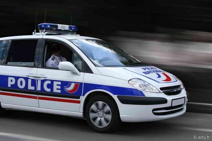 Féminicide à Mont-Saint-Aignan : un homme tue sa compagne à coups de couteau - actu.fr