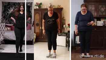 Abnehmen ohne Diät wie Bernd Stelter: Welche Fitness-Gadgets helfen? Wir machen den Test! - RTL Online