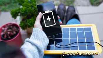 Solar-Gadgets: Das sind die besten Geräte, um Strom zu sparen - futurezone.de