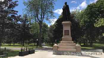 'Everything is on the table': Kingston renews discussions about fate of Sir John A. Macdonald statue - CTV News Ottawa