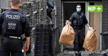 Operation Trojan Shield: SEK-Einsatz auch in Langenhagen bei Hannover - Neue Presse