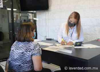 Abren citas para pasaporte mexicano en módulo de Nuevo Laredo - La Verdad de Tamaulipas