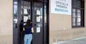 Oficialía primera del registro civil en Nuevo Laredo registra 182 defunciones por covid-19 durante 2020 y lo que va del 2021 - NotiGAPE - Líderes en Noticias