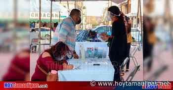 En Nuevo Laredo: Oferta Bolsa de Empleo Municipal 300 vacantes de empresas locales - Hoy Tamaulipas