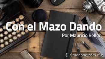 De pleito ratero - El Mañana