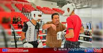 En Nuevo Laredo: Inicia este miércoles la Semana Deportiva 2021 - Hoy Tamaulipas